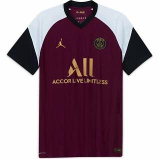 Autêntica terceira camisa PSG 2020/21