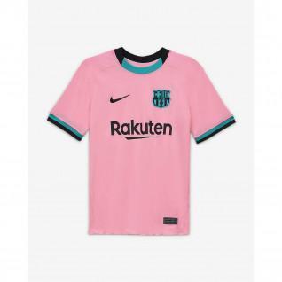Barcelona terceira camisola 2020/21