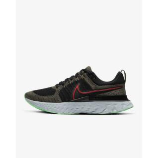 Sapatos Nike React Infinity Run Flyknit 2