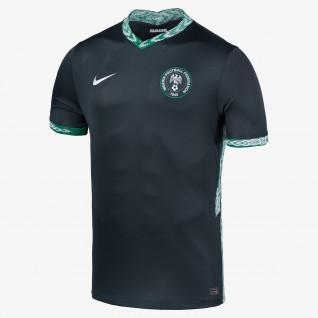 Nigéria 2020 camisola exterior