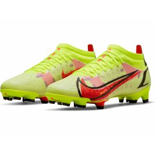 Sapatos Nike Mercurial Vapor 14 Pro FG - Motivation