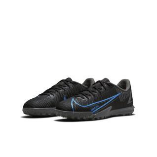 Sapatos de criança Nike Mercurial Vapor 14 Academy TF