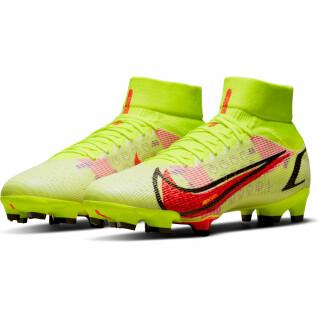 Sapatos Nike Mercurial Superfly 8 Pro FG - Motivation