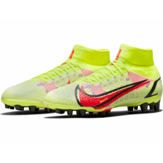 Sapatos Nike Mercurial Superfly 8 Pro AG - Motivation