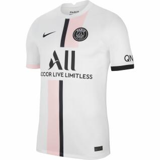 Camisola para o exterior PSG 2021/22