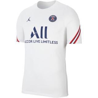 Camisa de treino PSG Dynamic Fit Strike 2021/22