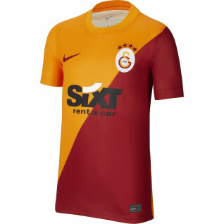 Camisola para crianças Galatasaray 2021/22