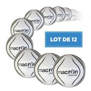 Pacote de 12 balões Macron Cyclone