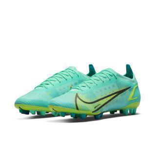 Sapatos Nike Mercurial Vapor 14 Elite AG