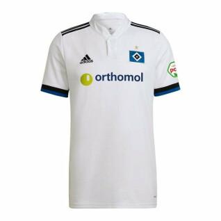 Home jersey Hambourg SV 2021/22