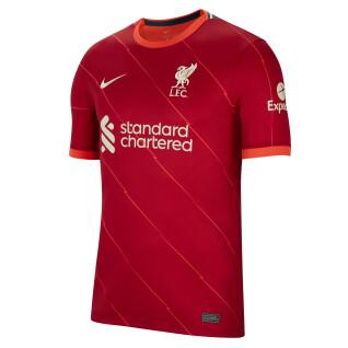 Home jersey Liverpool FC 2021/22