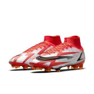 Sapatos Nike Mercurial Superfly 8 Elite CR7 FG