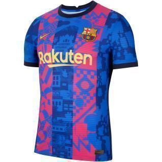 Autêntica terceira camisa FC Barcelone 2021/22