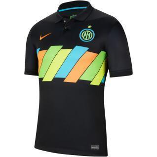 Terceira camisola Inter Milan 2021/22