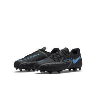 Sapatos de criança Nike Phantom GT2 Academy FG/MG