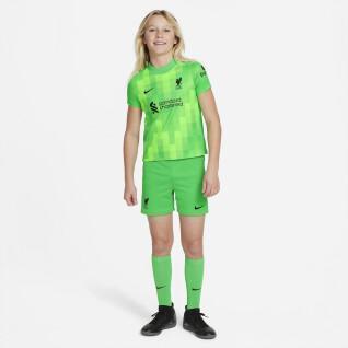Pacote de acolhimento de crianças Liverpool FC 2021/22 LK