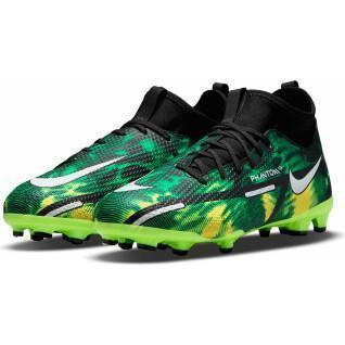 Sapatos de criança Nike Mercurial Superfly 8 Academy KM MG
