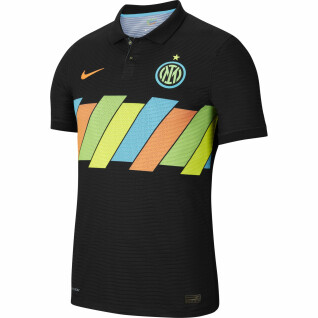 Camisola autêntica Inter Milan 2021/22