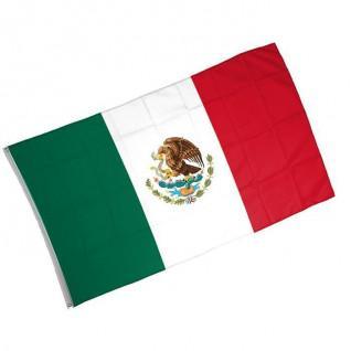 Drapeau Supporter Shop  Mexique