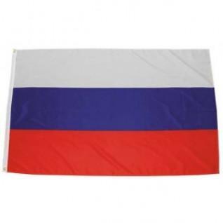 Drapeau Supporter Shop  Russie