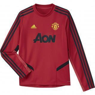 Camisola para crianças Manchester United 2019/20