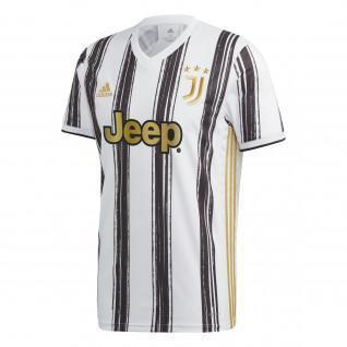 Home jersey Juventus 2020/21