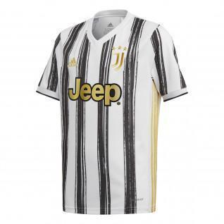 Camisola para crianças Juventus 2020/21