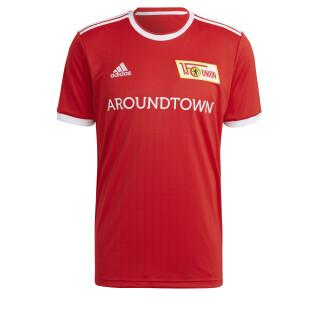 fc home jersey Union Berlin 2021/22
