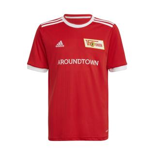 fc home child jersey Union Berlin 2021/22