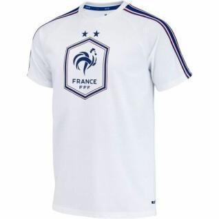 T-shirt de criança France Weeplay Big logo