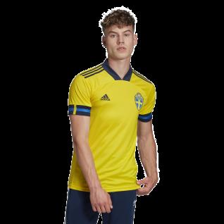 Home jersey Suède 2020