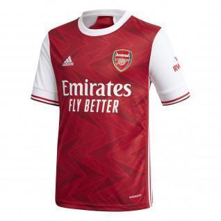 Camisola para crianças Arsenal 2020/21