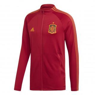 Jaqueta Espagne Euro 20 Anthem