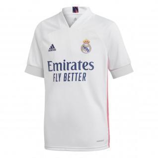 Camisola para crianças Real Madrid 2020/21