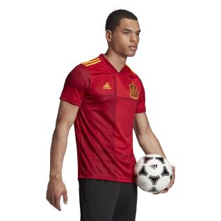 Home jersey Espagne 2020