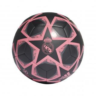 Balão final 20 Real Madrid Club