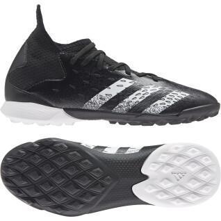 Sapatos de criança adidas Predator Freak .3 TF J