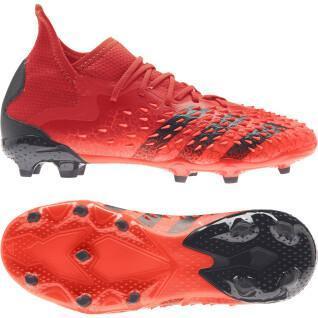 Sapatos de criança adidas Predator Freak.1 FG
