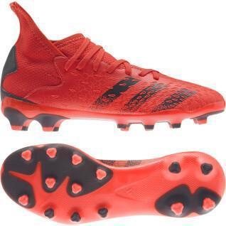 Sapatos de criança adidas Predator Freak .3 MG J