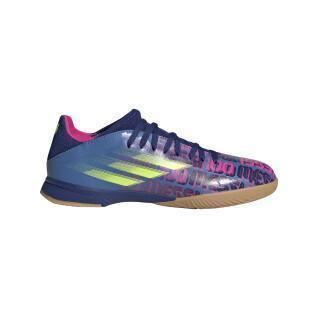 Sapatos de criança adidas X Speedflow Messi.3 Indoor