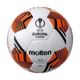 Balão Molten foot entr. fu2810 uefa 2021/22
