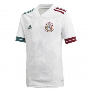 Camisola para o exterior Mexique 2020