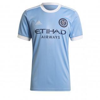 Home jersey New York City FC 2021/22
