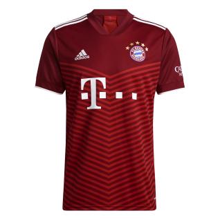 fc home jersey Bayern Munich 2021/22