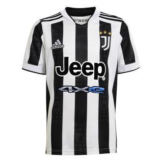 Camisola para crianças Juventus 2021/22