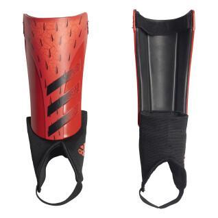 Protectores de canelas para crianças adidas Predator Match