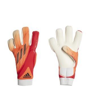 Luvas de guarda-redes Adidas X GL LGE J