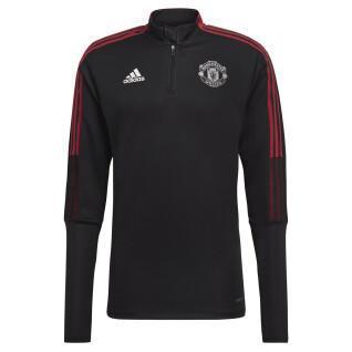 Sweatshirt Manchester United Tiro 2021/22