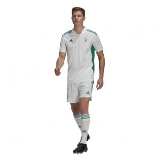 Home jersey Algérie 2020/21