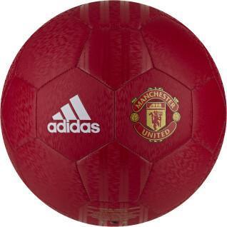Balão doméstico Manchester United